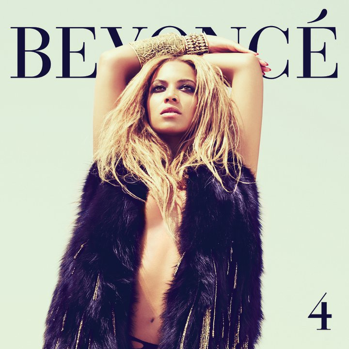 Track List For Beyonce's Upcoming Album '4′ | ThatGrapeJuice.net
